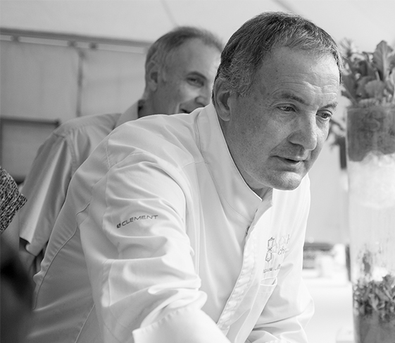 Chefs d'Oc Montpellier