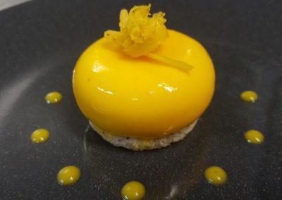 Plats Tarte citrons